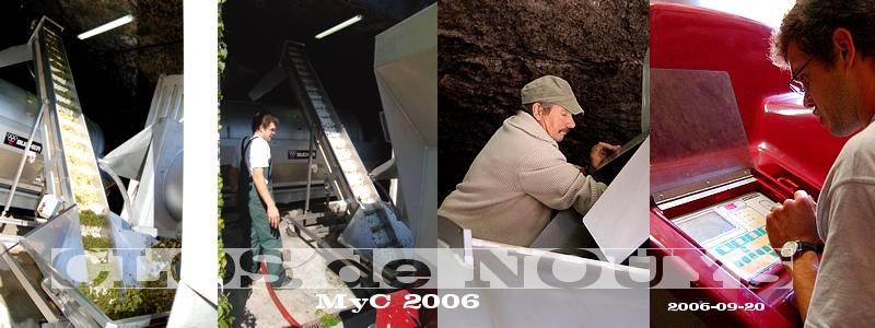 Photos réal myrella chainier le 20-09-2006