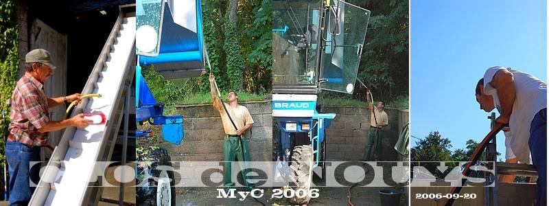Photos réal myrella chainier 20-09-2006
